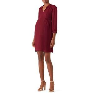 Amanda Uprichard Liberty Maternity Dress L V-Neck